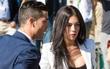 Ronaldo giận bạn gái Georgina vì mang điềm xui cho Real ở El Clasico