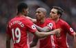 20h15 TRỰC TIẾP Burnley - Man Utd: Chờ tài xoay xở của Mourinho