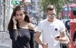 Mesut Ozil tỏ vẻ xa cách với Hoa hậu Thổ Nhĩ Kỳ
