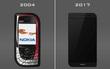 Mê mẩn với ý tưởng điện thoại chiếc lá Nokia 7610 đẹp không thể chê