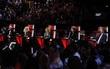 """""""The Voice Mỹ"""" xuất hiện tới 5 ghế nóng trong vòng Chung kết!"""