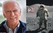 Phi hành gia cuối cùng đặt chân lên mặt trăng đã qua đời