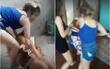 Thiếu nữ đánh hội đồng, lột đồ cô gái trẻ từng là bạn thân của nạn nhân