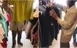Mặc cảm vì ăn mặc rách rưới, người đàn ông nghèo vẫn muốn vào cửa hàng chọn quần áo mới cho vợ con đón Tết