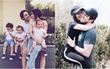 """Facebook Việt lại phát cuồng với bà mẹ 3 con xinh đẹp có phong cách thời trang """"chất phát ngất"""""""