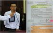 Luật sư cung cấp tình tiết mới: Bản khai của Cao Toàn Mỹ và Phương Nga giống hệt nhau!