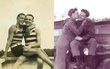 """Những hình ảnh """"thân mật"""" của các chàng trai cách đây 100 năm: Đồng tính không phải trào lưu"""