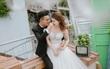 Cầu thủ CLB TPHCM khoe ảnh cưới ngọt ngào
