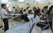 Bùng phát ổ dịch bạch hầu trong trường học ở Quảng Nam, ít nhất 2 học sinh tử vong