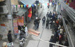 Hà Nội: Nam thanh niên nghi rơi từ nhà cao tầng xuống đất tử vong