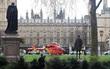 """Nhân chứng vụ khủng bố nghị viện Anh: """"Máu chảy khắp nơi"""""""