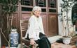 """""""Trước sau vẫn là vợ chồng..."""" - Sự vị tha trong tình yêu của cụ bà 50 năm chờ chồng"""