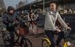 """""""Vương quốc Xe đạp"""" được tái hiện ở Bắc Kinh"""