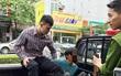 Người đàn ông tâm thần bị nghi nhầm bắt cóc trẻ ở Thanh Hóa