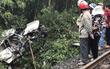 Tàu hỏa đâm ô tô 6 người thương vong: Chúng tôi nghe tiếng kéo lê vang lên kin kít