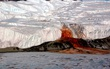 """Giải đáp bí ẩn trăm năm của """"thác máu"""" Nam Cực"""