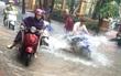 Hà Nội chuẩn bị đón mưa lớn chấm dứt đợt nắng nóng
