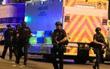 Kẻ đánh bom Manchester Arena đã chết trong vụ tấn công