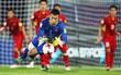 """HLV U20 Pháp tuyên bố dùng đội hình mạnh nhất vì """"U20 Việt Nam đá quá hay"""""""