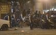 Đánh bom liều chết rúng động thủ đô Indonesia