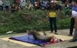 Hải Phòng: Phát hiện người đàn ông tử vong trong tư thế lái xe