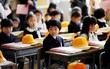 Tháng 4 và tháng 6 hàng năm, giáo viên tiểu học ở Nhật sẽ đến thăm nhà từng học sinh để làm một việc...