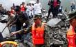 Trung Quốc nỗ lực tìm kiếm người mất tích sau vụ lở núi