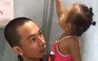 Hung thủ bắn chết tình địch dẫn 3 con gặp vợ trước khi gây án