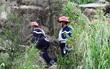 6 giờ băng rừng cứu nam thanh niên chơi dù lượn bị giông lốc đánh mất tích ở Đà Nẵng