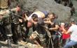 Xe buýt rơi xuống hẻm núi: Ít nhất 28 người tử vong