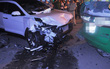 """Vụ xe """"điên"""" tông 12 phương tiện, khiến 2 người chết: Tài xế say xỉn chạy quá tốc độ"""