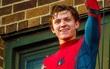 """Tom Holland xác nhận giả thuyết Peter Parker đã xuất hiện trong """"Iron Man 2"""""""