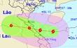 Chiều tối nay, bão số 4 mạnh cấp 8 đổ bộ vào Hà Tĩnh- Quảng Trị