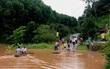 Mưa lũ ở Quảng Ninh: 1 người chết, thiệt hại hơn 31 tỷ đồng