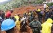 Tang tóc kinh hoàng phủ xuống Sierra Leone