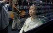 Câu chuyện buồn phía sau bức tượng người phụ nữ trên những chuyến xe buýt ở Hàn Quốc