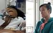 Vừa hết nghỉ thai sản, vợ nghẹn ngào khi con đau, chồng bất ngờ gặp bạo bệnh trên đường đi làm