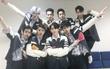 """""""Flop"""" như EXO: Đứng đầu BXH album 2 tuần liên tiếp"""