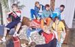 BTS tung bài hát bảo fan đừng có mê muội nhóm quá, lo mà học bài đi!