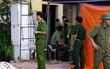 Bắt nữ nghi phạm sát hại chủ nhiệm hợp tác xã ở Bắc Ninh