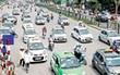 Hàng nghìn xe taxi có nguy cơ ngừng hoạt động