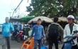 Grab lên tiếng về việc nam tài xế GrabBike bị nhóm xe ôm truyền thống hành hung ở Sài Gòn