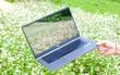 Chiêm ngưỡng những bức ảnh cực đẹp của giới trẻ với chiếc laptop mới ra mắt