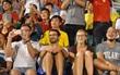 Bóng đá Việt lại xuống cấp trong mắt bạn bè nước ngoài