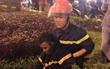 Chuyện những người lính cứu hỏa: Tiếng hét vỡ òa của cậu bé 6 tuổi mắc kẹt trong tòa nhà bốc cháy