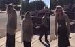 """Bị bắt vì nghi """"dùng chất kích thích khi lái xe"""", cô gái nghe lời cảnh sát quay về sau liền thấy điều bất ngờ"""