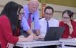 Vinschool nhận chuyển giao chương trình Kỹ năng thế kỷ 21