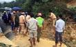 Sạt lở, quốc lộ 279 tê liệt, chia cắt TP Điện Biên Phủ