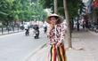 Tuyến đường Chùa Bộc – Đại Cồ Việt bỗng dưng bốc mùi hôi thối khó chịu
