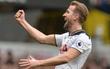 Harry Kane lập hat-trick đưa Tottenham lên vị trí thứ 2